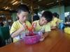 0328校外教學--玫瑰山都玫瑰花醬DIY