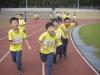 302課間活動---路跑
