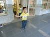 302課間活動---跳繩